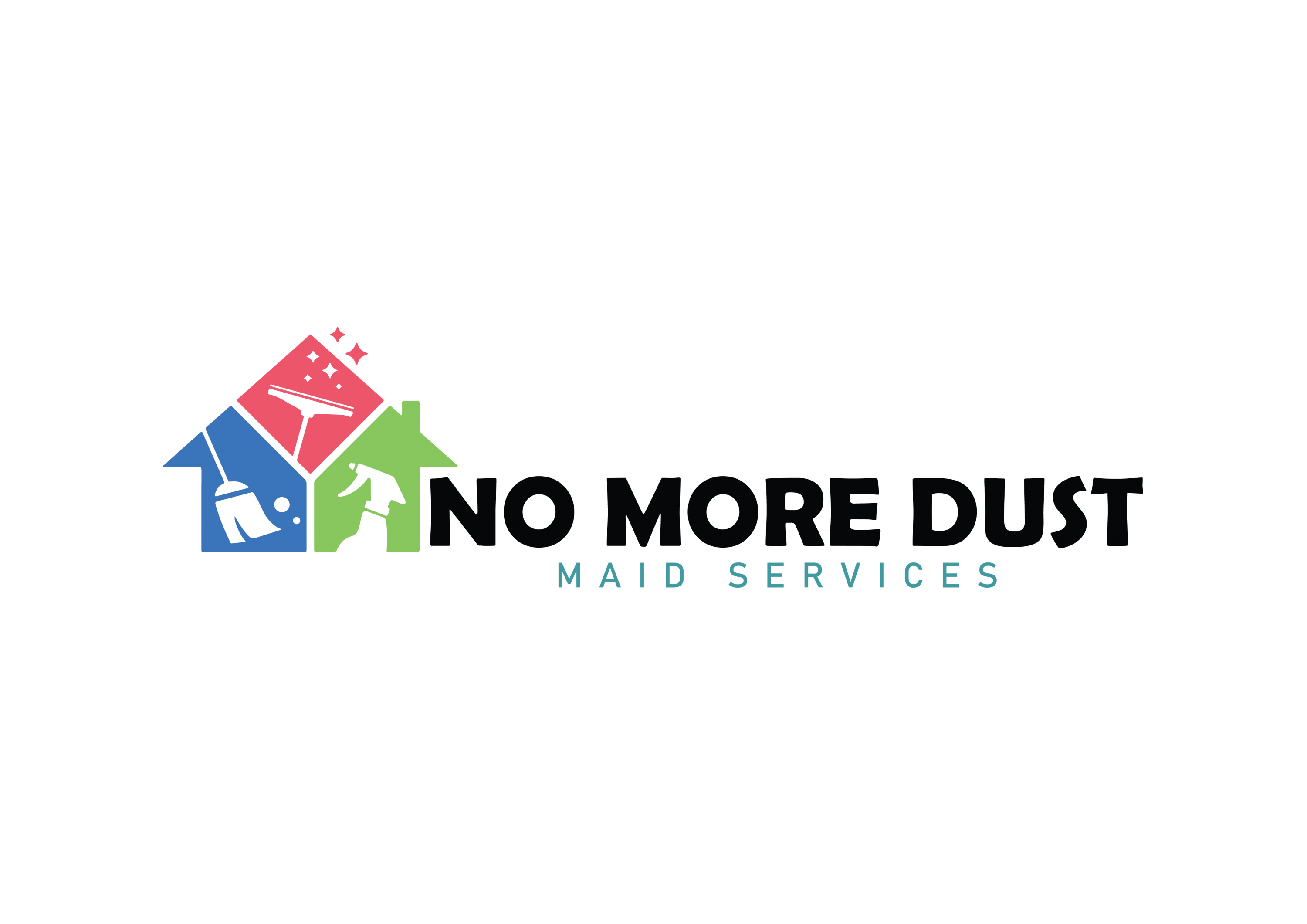 No More Dust Maid Services